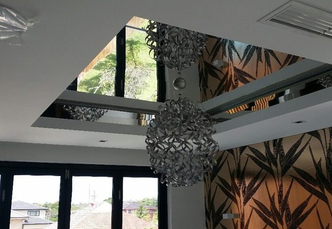 Aluminum Composite Panel for Interior Decoration