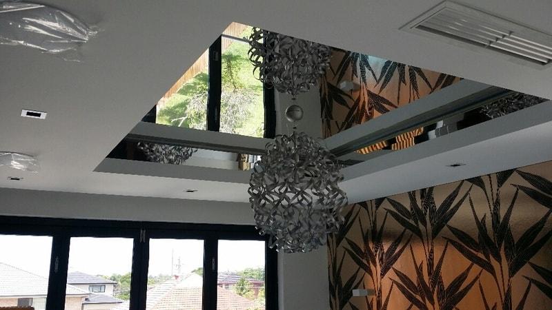 Aluminum Composite Panel for Interior Decoration