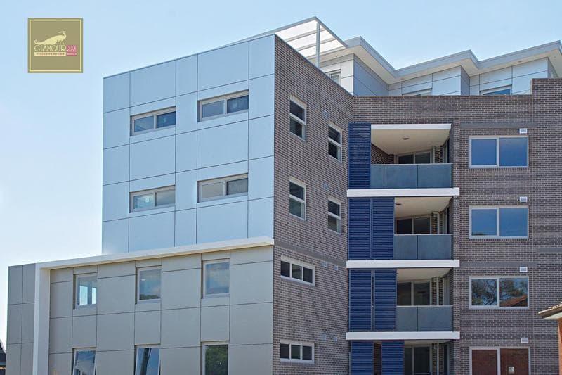 Top 4 Advantages Of Aluminium Composite Panels