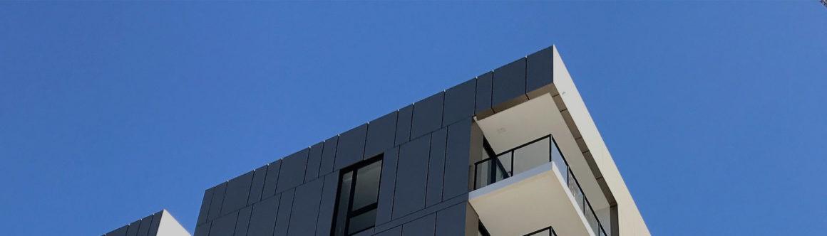 Advantages of aluminum composite cladding