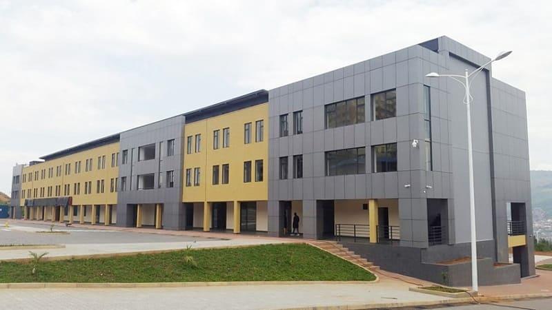 Benefits of installing aluminium composite panel