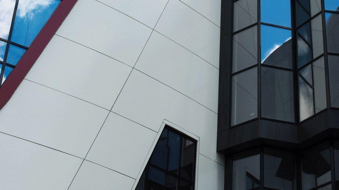 price of aluminum composite panels