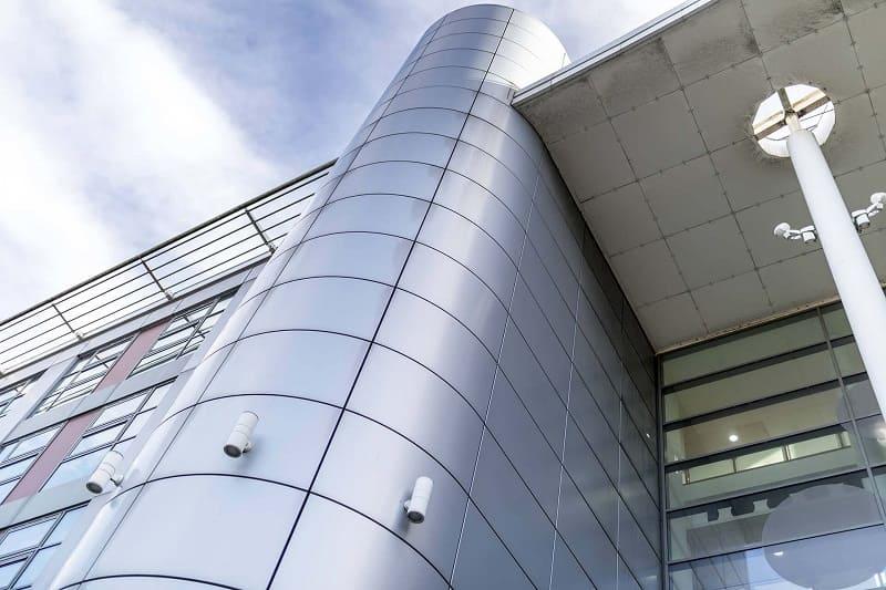 Aluminium Composite Panel: What Is It?