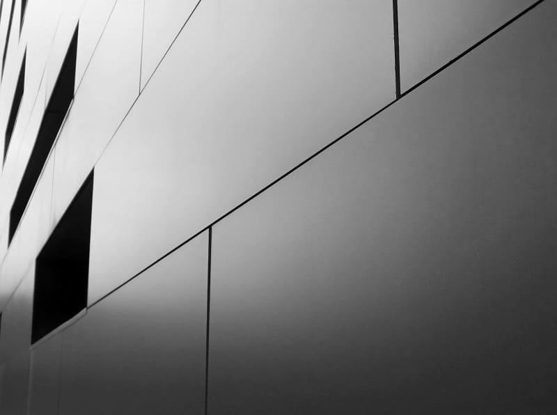 History of Aluminum Composite Panels
