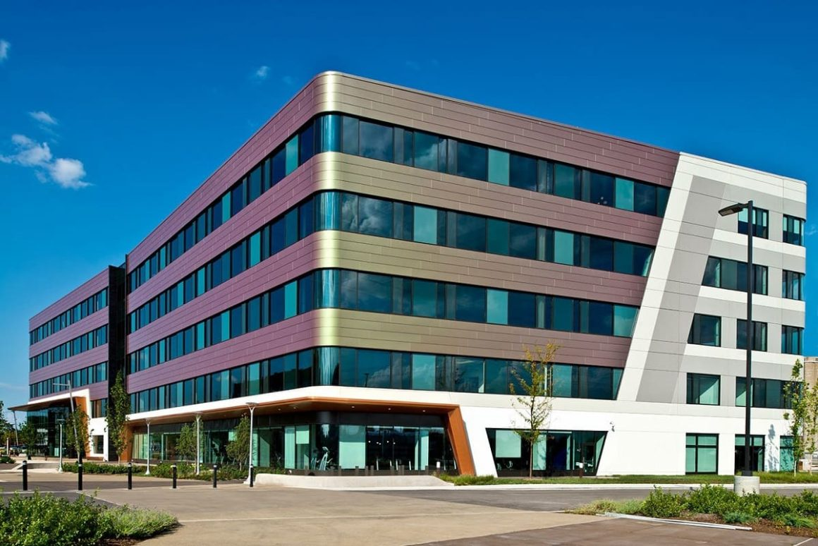 How to properly choose aluminium composite cladding panels to obtain all benefits